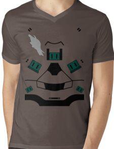 Master Chief Halo 4 Armour Mens V-Neck T-Shirt