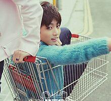 BTS/Bangtan Sonyeondan - Jungkook Teaser #2 by skiesofaurora