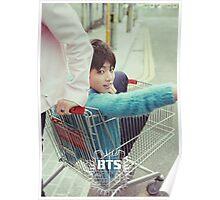 BTS/Bangtan Sonyeondan - Jungkook Teaser #2 Poster