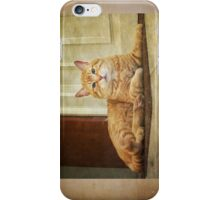 Shaman Cat iPhone Case/Skin