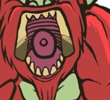 Son Goku Sticker