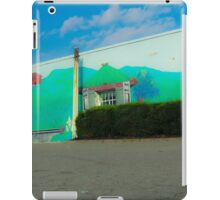 Building Artwork iPad Case/Skin