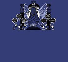 King Mushroom Unisex T-Shirt