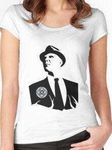 Fringe - Observers Women's Fitted Scoop T-Shirt