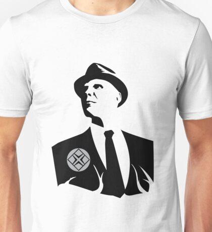 Fringe - Observers Unisex T-Shirt