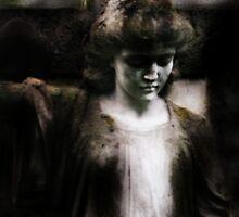ANGEL by scarletjames