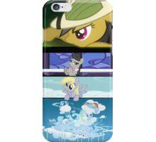 Favorite ponies iPhone Case 2.0 iPhone Case/Skin