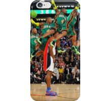 NATE THE GREAT  iPhone Case/Skin