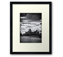 Galway Cathedral Framed Print