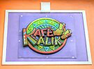 Kafe Kalik at Festival Place in Nassau, The Bahamas by 242Digital