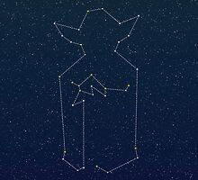 Star Peace by monsieurgordon