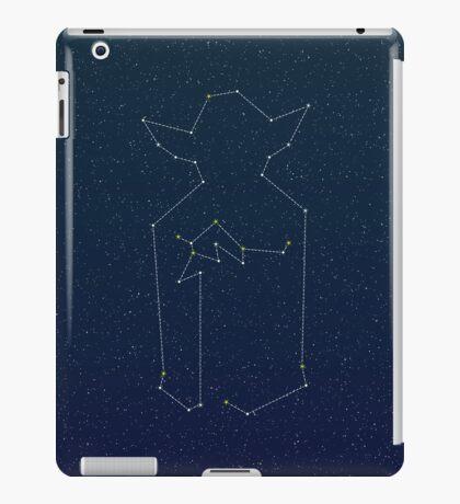 Star Peace iPad Case/Skin