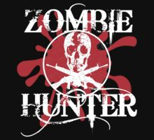 Zombie Hunter by shakeoutfitters