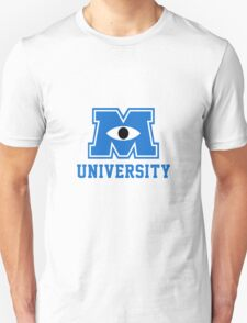 Monsters University T-Shirt T-Shirt