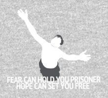 Hope Can Set You Free by ecchy