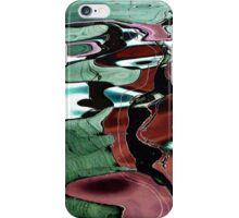 Oil & Water iPhone Case/Skin