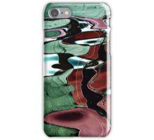 Oil & Water iPhone Case/Skin