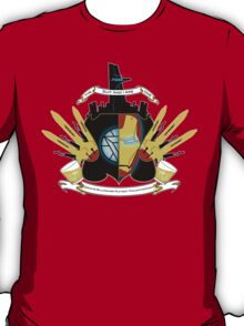 Stark Coat Of Arms T-Shirt