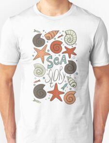 Sea story T-Shirt