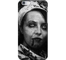 The Nurse will see you now.. iPhone Case/Skin