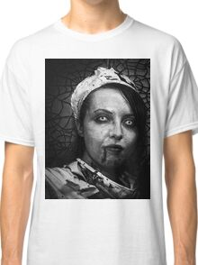 The Nurse will see you now.. Classic T-Shirt