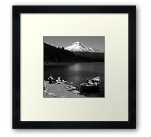The Colors Of Photography ~ Part Thirty-Three Framed Print