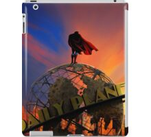 Superman Daily Planet iPad Case/Skin