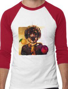 Astronomy Domine Men's Baseball ¾ T-Shirt