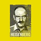 Heisenberg by Thomas Jarry