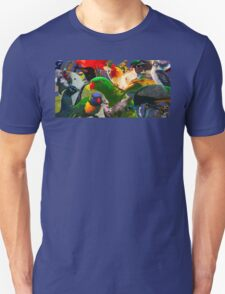Birds of a Different Feather T-Shirt