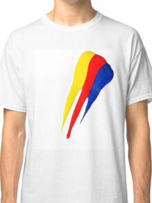 Primary Colours Classic T-Shirt