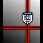 England Football / Soccer by ALIANATOR