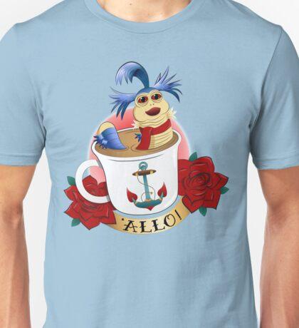 'ALLO! Unisex T-Shirt