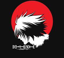 Red Light Yagami Moon Unisex T-Shirt