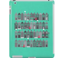 this is england iPad Case/Skin