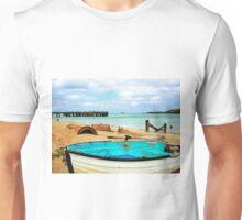 Seisia Beach Dinghy Unisex T-Shirt