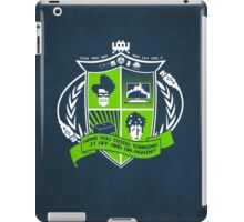 The IT Crowd Crest | iPad Case iPad Case/Skin
