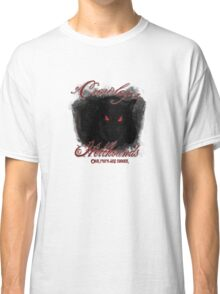 Crowley's Hellhounds Classic T-Shirt