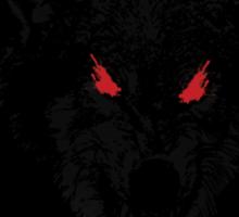 Crowley's Hellhounds Sticker