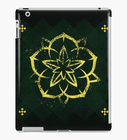 House Tyrell - Game of Thrones iPad Case/Skin