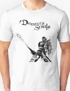 Demons Souls Shirt Design Unisex T-Shirt