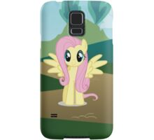 FlutterShy Samsung Galaxy Case/Skin