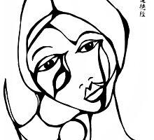 Tao 10 by Phyllis Lane