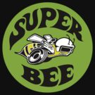 Green Super Bee by GasGasGas