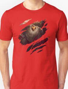 Bard - League of legends T-Shirt
