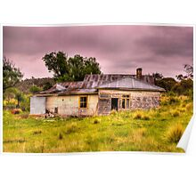 Oh A Bit Of Love to Restore  Rural NSW Poster