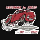 Headers by Doug by GasGasGas
