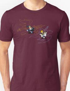 Playground Fantasy T-Shirt