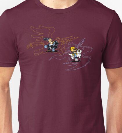 Playground Fantasy Unisex T-Shirt