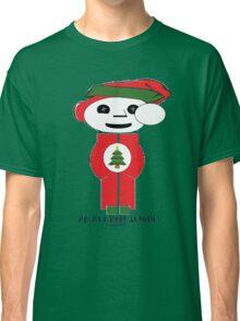 Pocket Pool (Jingle Balls) Classic T-Shirt